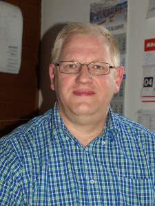 Stefan Hinrichs: Geschäftsführer